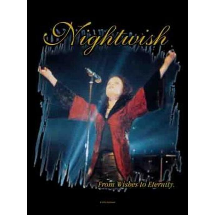 flag Nightwish - From Wishes To Eternity