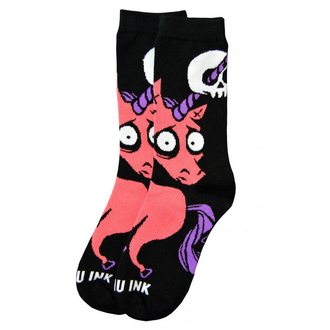 Unisex socks AKUMU INK - Deadly Myth - 14S08