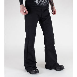 pants Black Pistol - Loon Hipster Denim Black - B-1-06-001-00