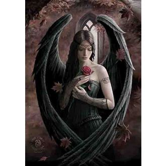 flag Anne Stokes - Angel Rose - HFL 1030