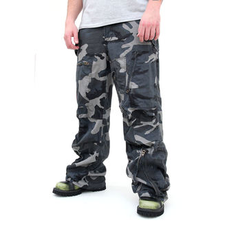 pants SURPLUS - Infantry - Nightcamo - 05-3599-31