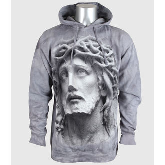 hoodie men's - Crown of Thorns Adult - LIQUID BLUE, LIQUID BLUE