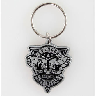 key ring (pendant) Avenged Sevenfold - Orange County - RAZAMATAZ, RAZAMATAZ, Avenged Sevenfold