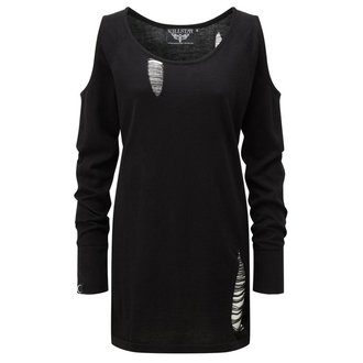 sweater women's KILLSTAR - Santeria - K-KNT-F-2132