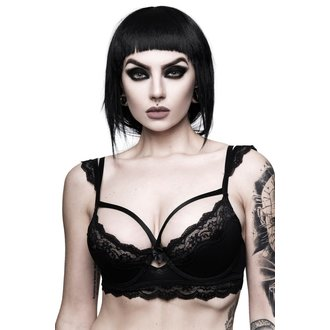 Bra KILLSTAR - Bordello - BLACK - KSRA000692