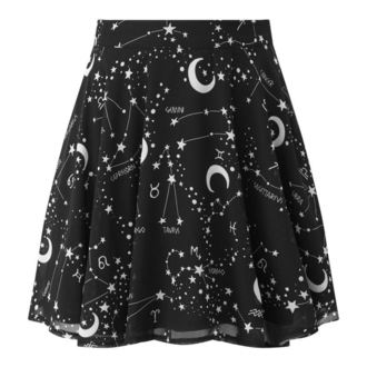 Women's skirt KILLSTAR - Milky Way - KSRA000539