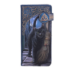 Wallet A Brush With Magick, NNM