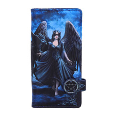 Wallet Raven, NNM