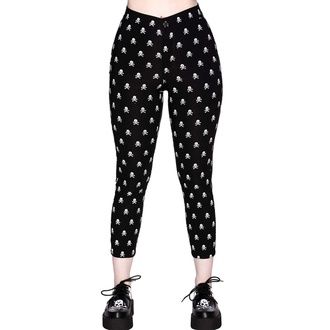 Women's trousers KILLSTAR - Bad 2 The Bone - KSRA003127