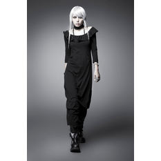 Women's dress PUNK RAVE - Floria, PUNK RAVE
