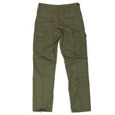 Pants Men's SURPLUS - HOSE - OLIV, SURPLUS