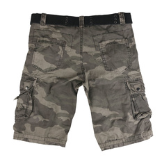Men's shorts SURPLUS - ROYAL - CAMO, SURPLUS