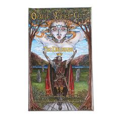 Tarot cards Oracle of the Ancient Celts, NNM