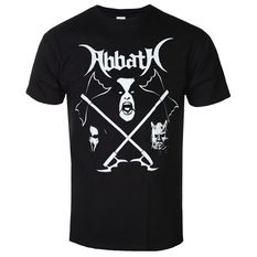 t-shirt metal men's Abbath - Band Axes - KINGS ROAD, KINGS ROAD, Abbath
