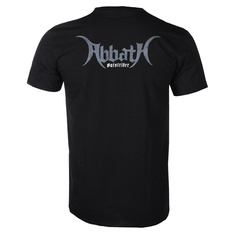 t-shirt metal men's Abbath - Outstrider Close Up - KINGS ROAD, KINGS ROAD, Abbath