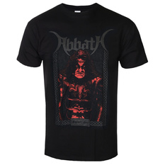 t-shirt metal men's Abbath - Outstrider Frame - KINGS ROAD, KINGS ROAD, Abbath