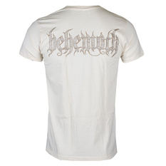 t-shirt metal men's Behemoth - Tri Cross - KINGS ROAD, KINGS ROAD, Behemoth