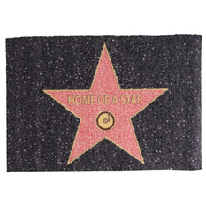 Doormat Home of a Star - Rockbites, Rockbites