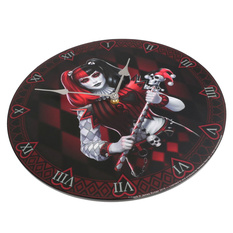 Clock Dark Jester - DAMAGED, NNM