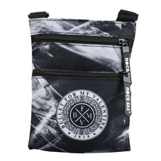 Bag (crossbody) BULLET FOR MY VALENTINE - CIRCLE, NNM, Bullet For my Valentine
