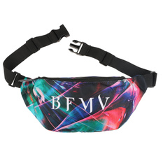 Bag (bum bag/ hip pack) BULLET FOR MY VALENTINE - COLOURS, NNM, Bullet For my Valentine