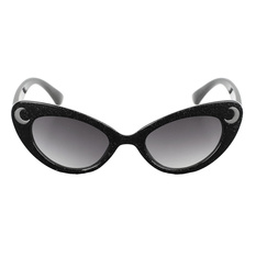 Sunglasses KILLSTAR - Cosmic Shade - GLITTER, KILLSTAR