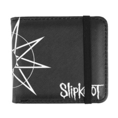 Wallet SLIPKNOT - WANYK STAR, NNM, Slipknot