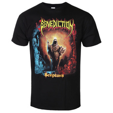 Men's t-shirt Benediction - Scriptures - INDIEMERCH, INDIEMERCH, Benediction