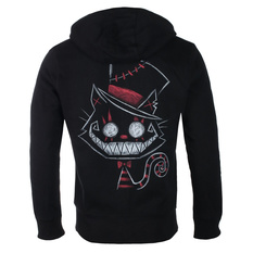 Unisex hoodie AKUMU INK - Psychotic Delight, Akumu Ink
