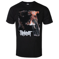 Men's t-shirt Slipknot - Pulling Teeth - ROCK OFF, ROCK OFF, Slipknot