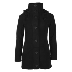 Women's coat BRANDIT - Square Fleecejacket, BRANDIT