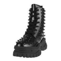 Women's boots KILLSTAR - Empire Studded, KILLSTAR