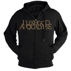 Men's hoodie FLESHGOD APOCALYPSE - Make way for silence - NUCLEAR BLAST - 27916_HZ