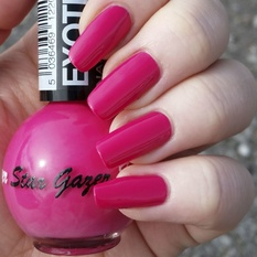 Nail polish STAR GAZER - Exotic - 254, STAR GAZER