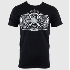 t-shirt hardcore men's - Bad Star - LIQUOR BRAND, LIQUOR BRAND