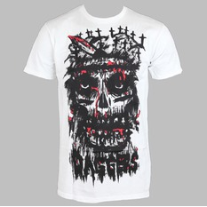 t-shirt men's women's unisex - Daggers - EXHIBIT A GALLERY, EXHIBIT A GALLERY