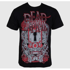 t-shirt metal men's Dead By April - Keyhole - CARTON, CARTON, Dead By April