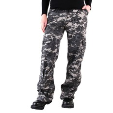 pants women ROTHCO - Paratrooper - Subdued Urban Digital, ROTHCO