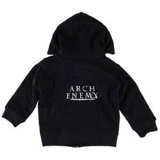 hoodie children's Arch Enemy - Logo - Metal-Kids, Metal-Kids, Arch Enemy