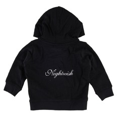 hoodie children's Nightwish - Logo - Metal-Kids, Metal-Kids, Nightwish