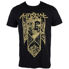 t-shirt metal men's Abysmal Dawn - In Service Of Time - ART WORX, ART WORX, Abysmal Dawn