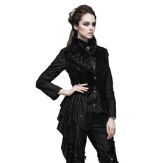 vest women's DEVIL FASHION - Gothic Rowena, DEVIL FASHION