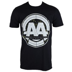 t-shirt metal men's Asking Alexandria - Stamp - PLASTIC HEAD, PLASTIC HEAD, Asking Alexandria