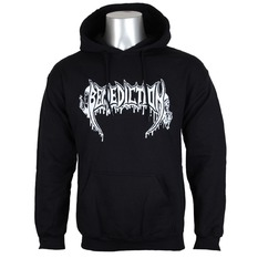hoodie women's Benediction - Old School - NNM, NNM, Benediction