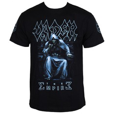 t-shirt metal men's Vader - JOIN THE EMPIRE - CARTON, CARTON, Vader