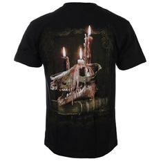t-shirt metal men's Therion - LION - CARTON, CARTON, Therion