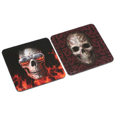 Coasters ANNE STOKES, ANNE STOKES