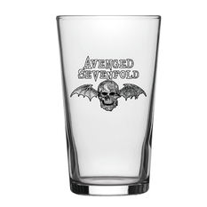 Glass Avenged Sevenfold - The Stage - RAZAMATAZ, RAZAMATAZ, Avenged Sevenfold