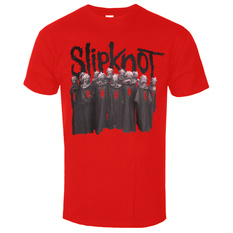 Men's t-shirt Slipknot - Choir - ROCK OFF, ROCK OFF, Slipknot