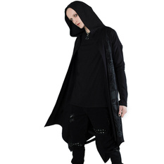 Unisex hoodie (cardigan) KILLSTAR - Death Ray - KSRA003059